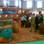 Viveros Merimar at Valladolid Food Fair