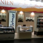 Viveros Merimar at Anuga Fair (Germany)